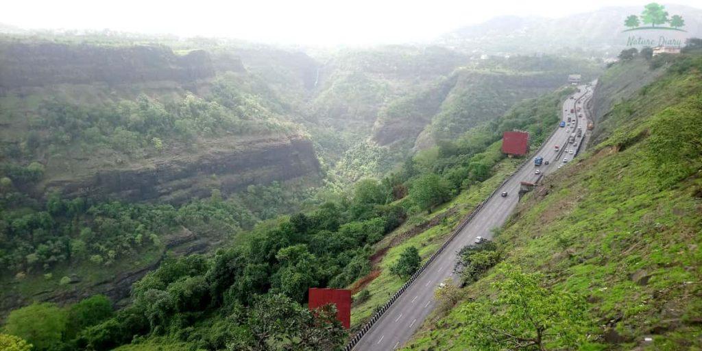 mumbai pune highway to reach pawna lake