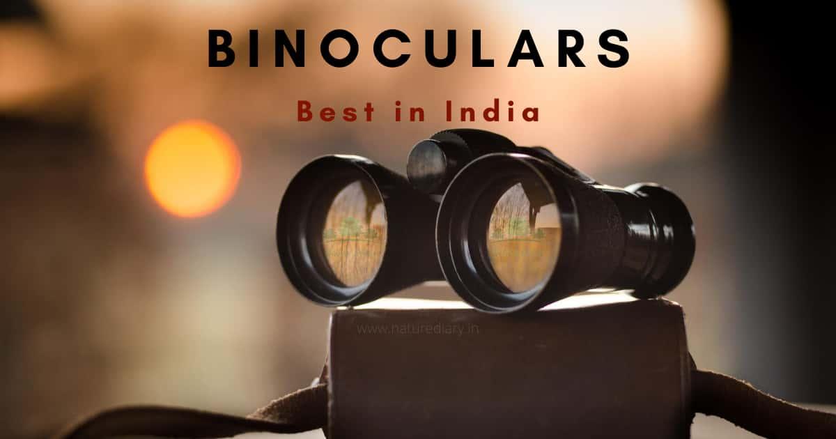 best binoculars in India