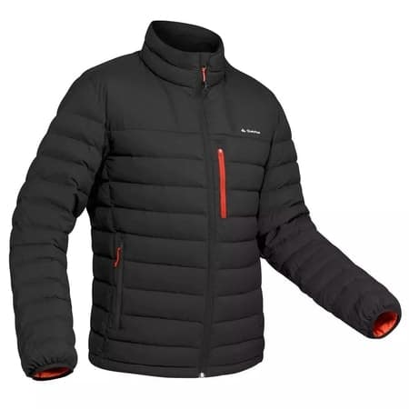 Men's Mountain Trekking Down Jacket