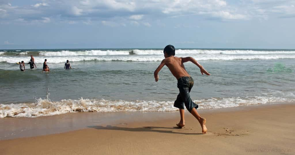 best sea beaches near kolkata