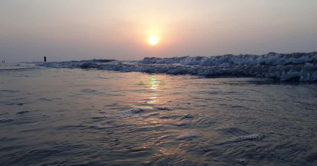Junput Sea Beach