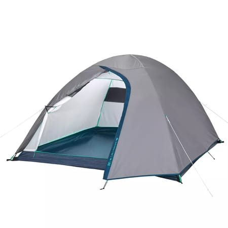 Quechua Camping Tent for 3 persons