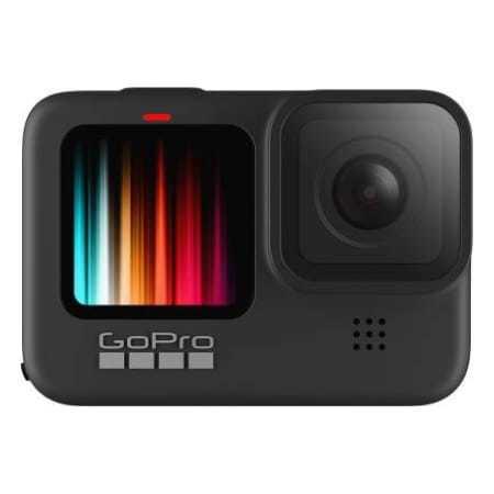 Go Pro HERO9 Action Camera