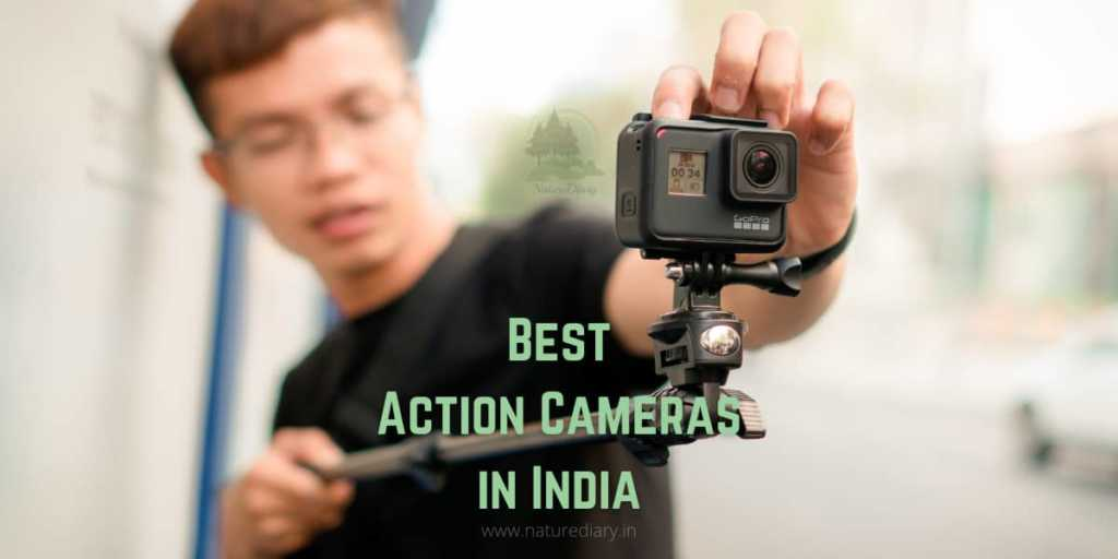 best action camera in India