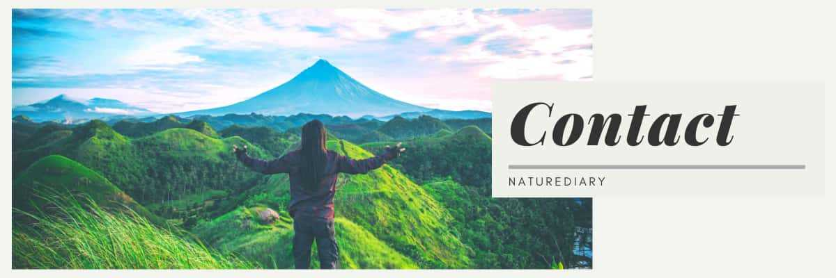 contact naturediary
