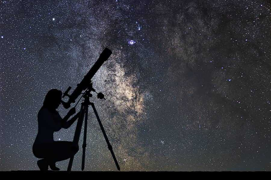 gadget for stargazing