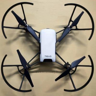 DJI nano Tello drone with camera