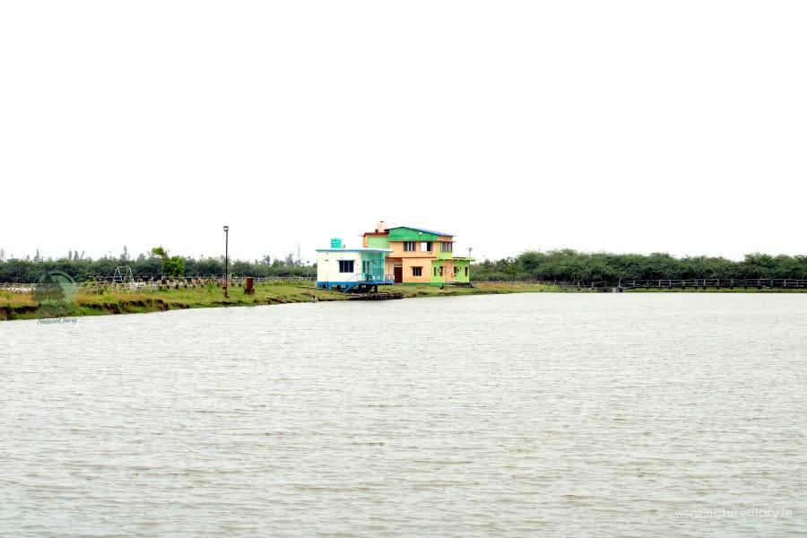 Henry Island sundari resort